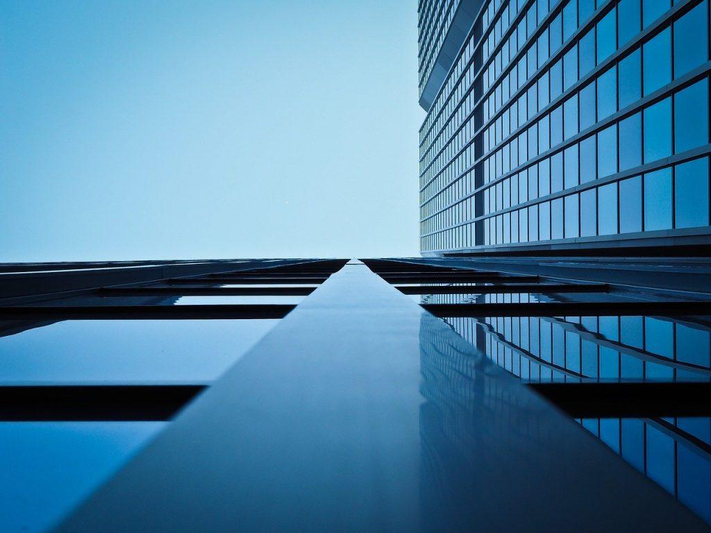 Duurzame architectuur