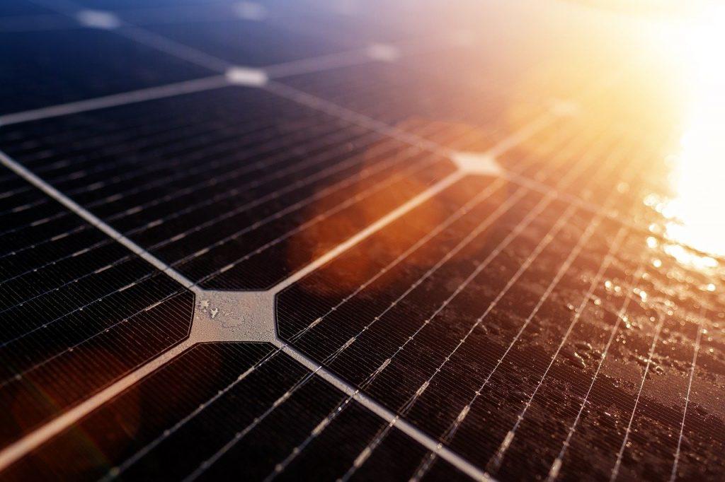 Duurzaamheid zonnepanelen